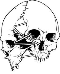 Trip S Tattoo Flash 2096