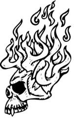 Trip S Tattoo Flash 2100
