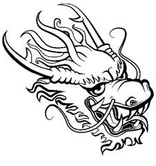 Trip S Tattoo Flash 2210