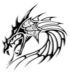 Trip S Tattoo Flash 2211