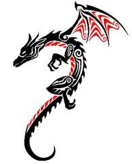 Trip S Tattoo Flash 2214