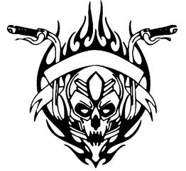 Trip S Tattoo Flash 2226