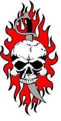 Trip S Tattoo Flash 2290