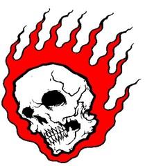 Trip S Tattoo Flash 2297
