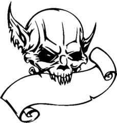 Trip S Tattoo Flash 2304