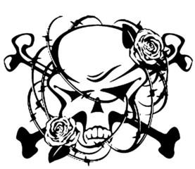 Trip S Tattoo Flash 2312