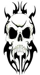 Trip S Tattoo Flash 2320