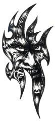 Trip S Tattoo Flash 2322