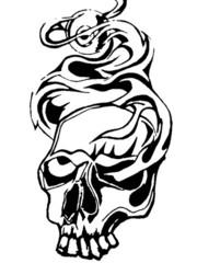 Trip S Tattoo Flash 2401
