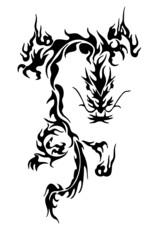 Trip S Tattoo Flash 2555