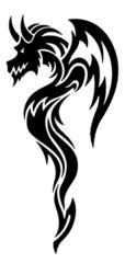 Trip S Tattoo Flash 2562