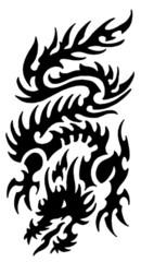 Trip S Tattoo Flash 2568