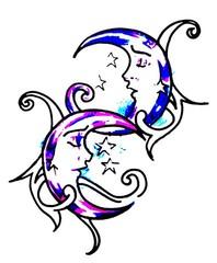 Trip S Tattoo Flash 2571