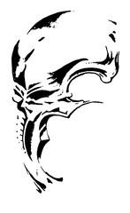Trip S Tattoo Flash 2586
