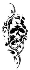 Trip S Tattoo Flash 2585