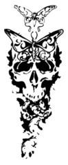 Trip S Tattoo Flash 2594