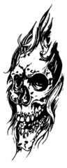 Trip S Tattoo Flash 2591