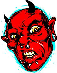 Trip S Tattoo Flash 2632