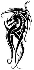 Trip S Tattoo Flash 2642