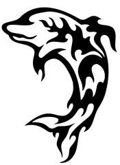 Trip S Tattoo Flash 2733