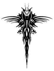 Trip S Tattoo Flash 2720