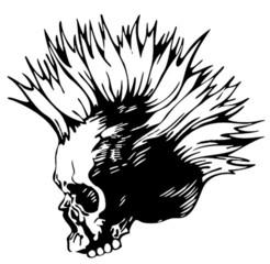 Trip S Tattoo Flash 2770