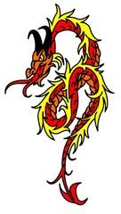 Trip S Tattoo Flash 2774