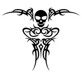 Trip S Tattoo Flash 2755