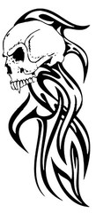 Trip S Tattoo Flash 2802
