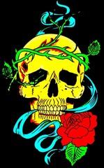 Trip S Tattoo Flash 2826