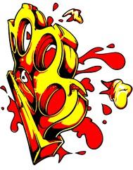 Trip S Tattoo Flash 2848