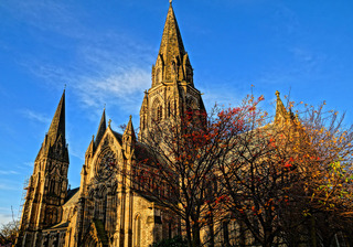 Churchof Stmaria Edinburgh