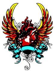 Trip S Tattoo Flash 3007