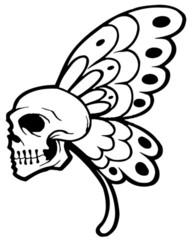 Trip S Tattoo Flash 3008