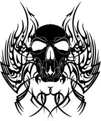 Trip S Tattoo Flash 3012