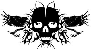 Trip S Tattoo Flash 3013