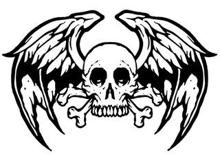 Trip S Tattoo Flash 3014