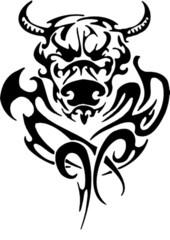 Trip S Tattoo Flash 3019
