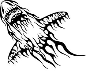 Trip S Tattoo Flash 3020