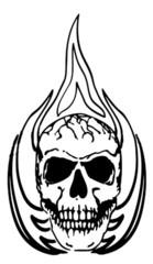 Trip S Tattoo Flash 3024