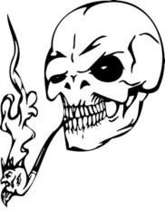 Trip S Tattoo Flash 3031
