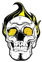 Trip S Tattoo Flash 3132