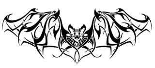 Trip S Tattoo Flash 3158