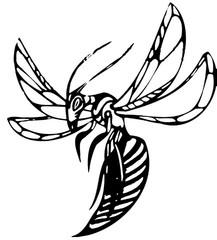 Trip S Tattoo Flash 3160