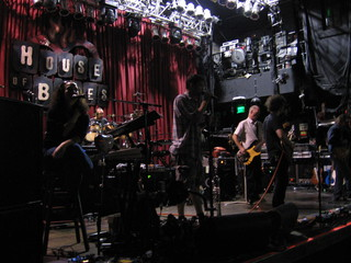 Soundcheck Anaheim