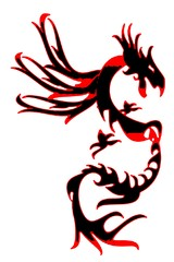 Trip S Tattoo Flash 3325