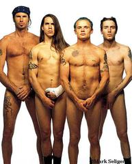 600full Red Hot Chili Peppers