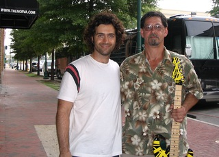 Dweezil And I Cropped