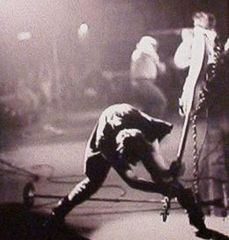 The Clash 1111