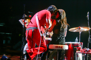 The White Stripes13 Website Image Photography Standard